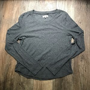 Madewell Lightweight Pullover Sweater